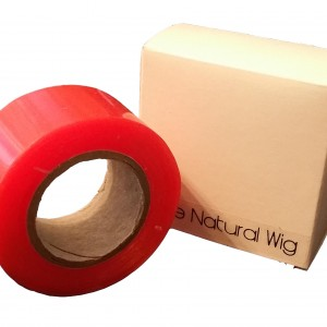 Double-sided medical grade tape